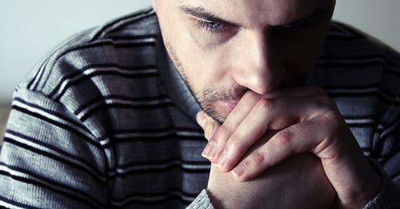 Depression © Themalni/Shutterstock.com