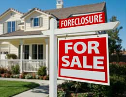 More foreclosure stories