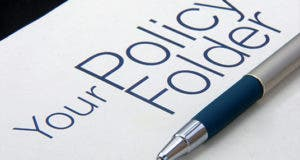 Your policy folder © Nilesh Bhange - Fotolia.com