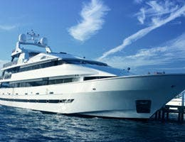 Yachts multiply odds of misfortune