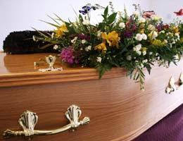 Life insurers anticipate phony deaths