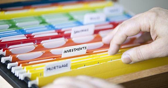 No. 3: Life insurance is a good investment © Elena Elisseeva/Shutterstock.com
