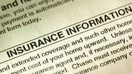 Home insurance covers more than the house
