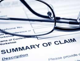 Slander, libel and dog-bite lawsuits