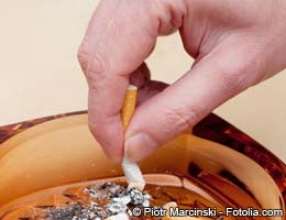 Health insurance can help you quit smoking