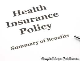 New government insurance?
