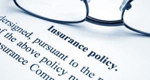Insurance policy © alexskopje - Fotolia.com