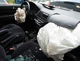 Counterfeit air bags © lumen-digital/Shutterstock.com