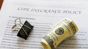 If I cash in life insurance, will I owe tax?