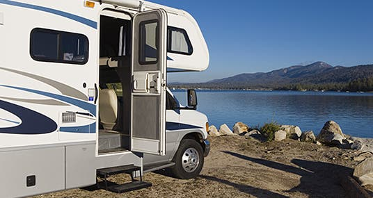 Rv Insurance Covers Your Home On The Road Bankrate Com