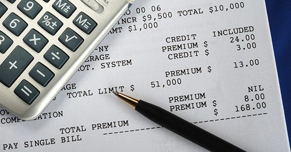 Boost your deductible © JohnKwan - Fotolia.com