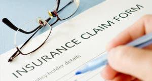Insurance claim form © emilie zhang/Shutterstock.com