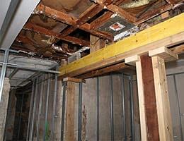 6 hazards home insurance doesn't cover © auremar/Shutterstock.com