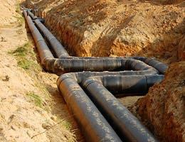 Sewer backup © Igorsky/Shutterstock.com