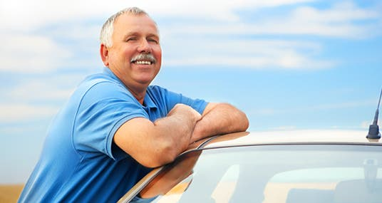 Car insurance questions for older drivers