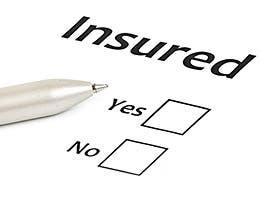 Mandatory health insurance © Olga Danylenko/Shutterstock.com