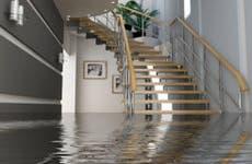 Flooded hallway © victor zastol'skiy - Fotolia.com