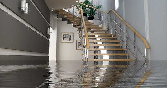 Home Insurance Coverage For An Indoor Flood| Bankrate com