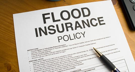 Flood Insurance Quote Magnificent Fix Expensive Errors In Flood Insurance  Bankrate