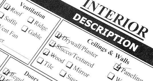 Do I Need An Inspection To Get Home Insurance Bankrate Com