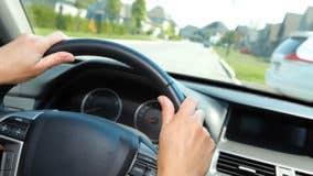 Can auto insurer make kid surrender license?