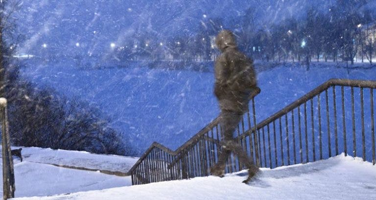 Brrrr-utal! The 10 winter storms with the costliest insurance losses