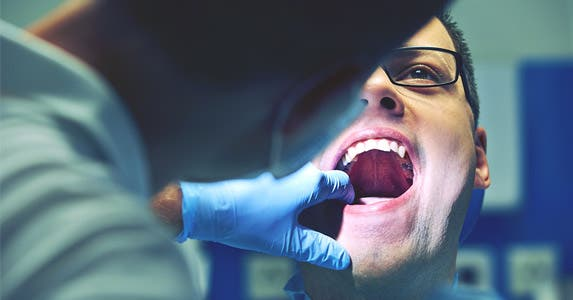 Dental scams can put the bite on you © Jaromir Chalabala/Shutterstock.com