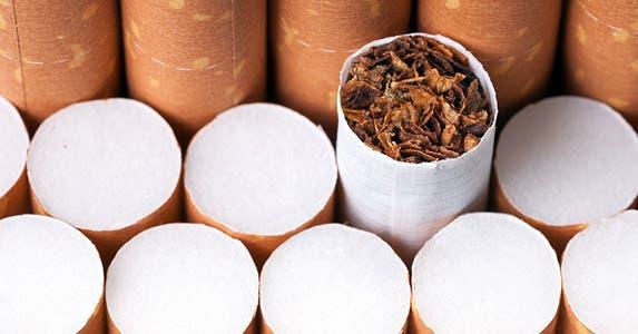 Don't smoke © Vladimir Tronin/Shutterstock.com
