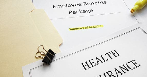 Employer plans are changing © zimmytws/Shutterstock.com