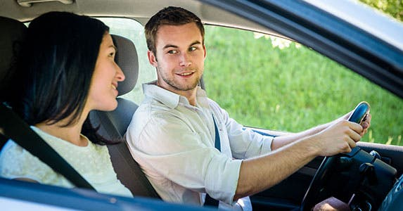 Auto insurance: Yours, mine and ours © Martin Novak/Shutterstock.com