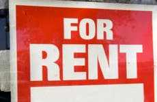 For rent © iStock