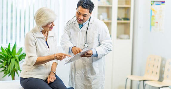 Consider 'direct primary care' © iStock