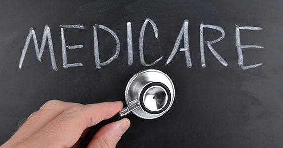7 surprising things about Medicare © iStock