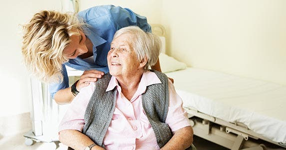 Medicare does not cover long-term care © iStock