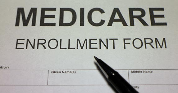 Medicare has 4 enrollment periods © iStock
