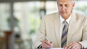 Will I collect cash from my employer's life insurance when I leave this job?