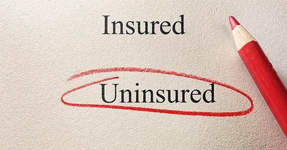 It will cost you more to stay uninsured | iStock.com/zimmytws