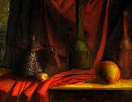 Misplaced masterpieces © Oksana Boguslavska/Shutterstock.com
