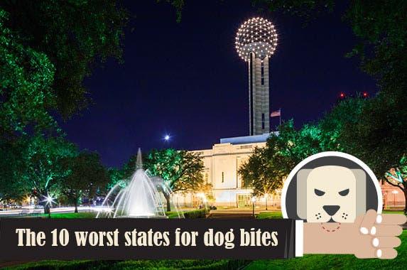 Texas © iStock