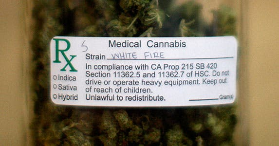 Medical marijuana: 6 burning questions