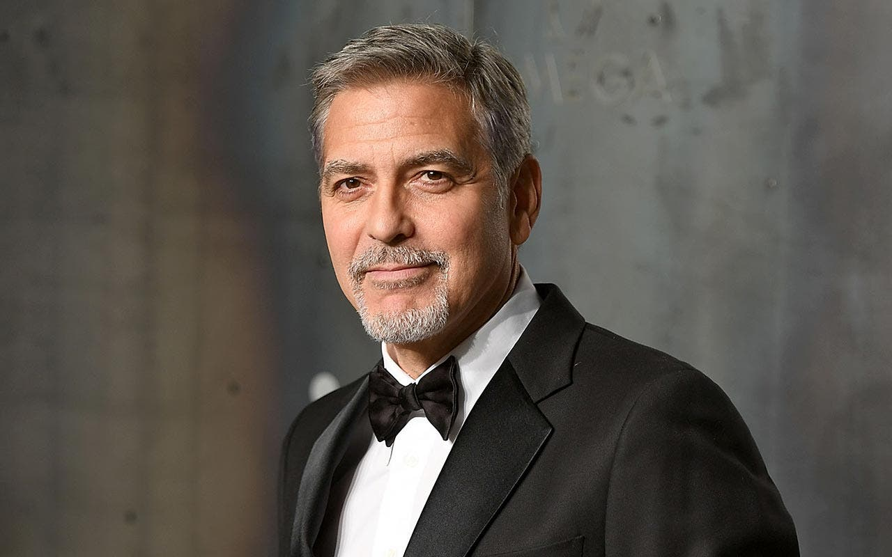 George Clooney Net Worth | Bankrate.com
