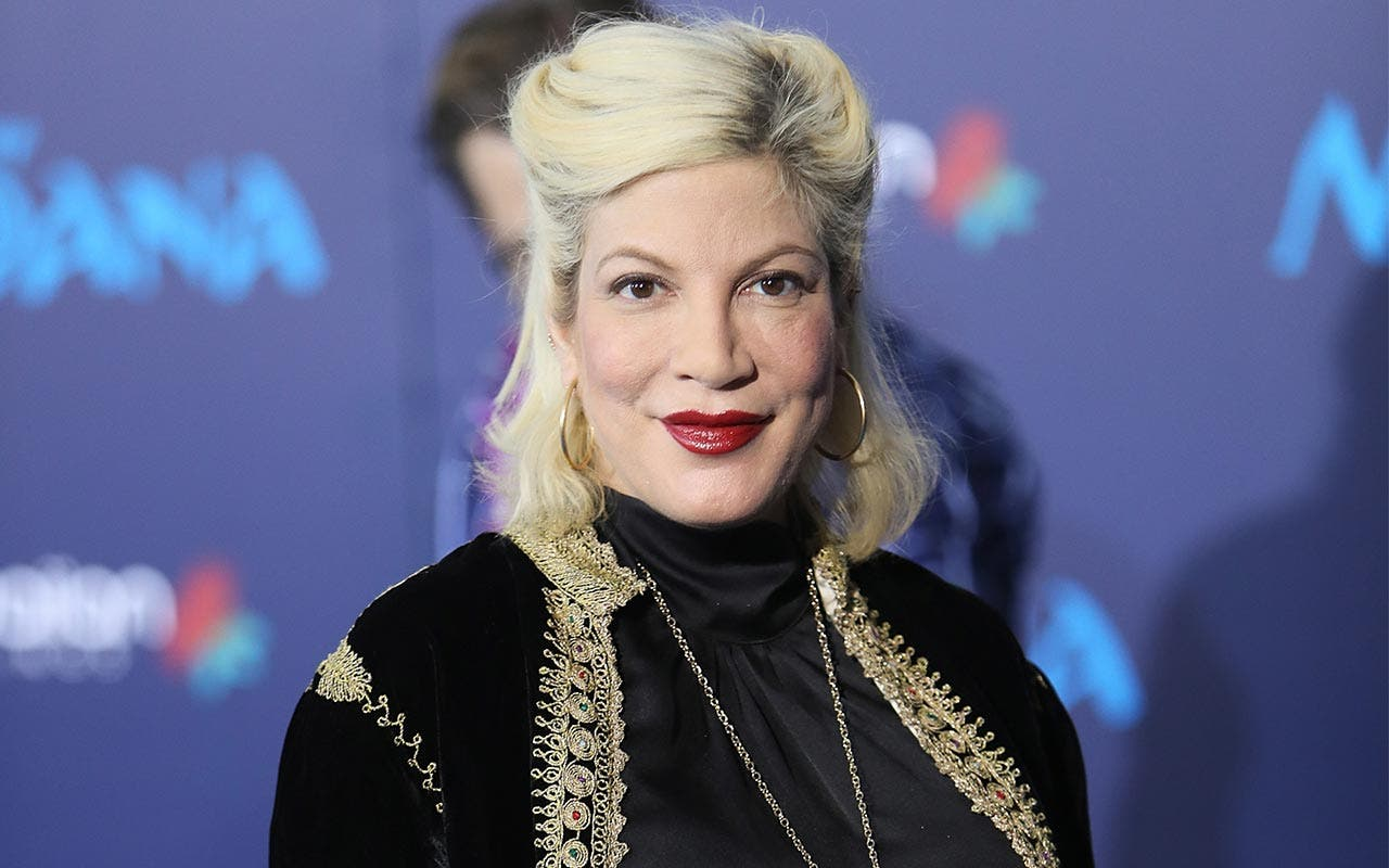 tori spelling networth mst