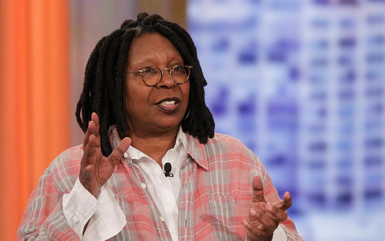 What Is Whoopi Goldbergs Net Worth