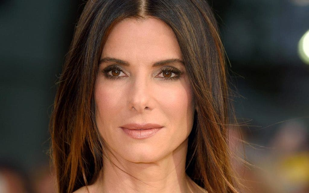 Sandra Bullock Net Worth Bankrate