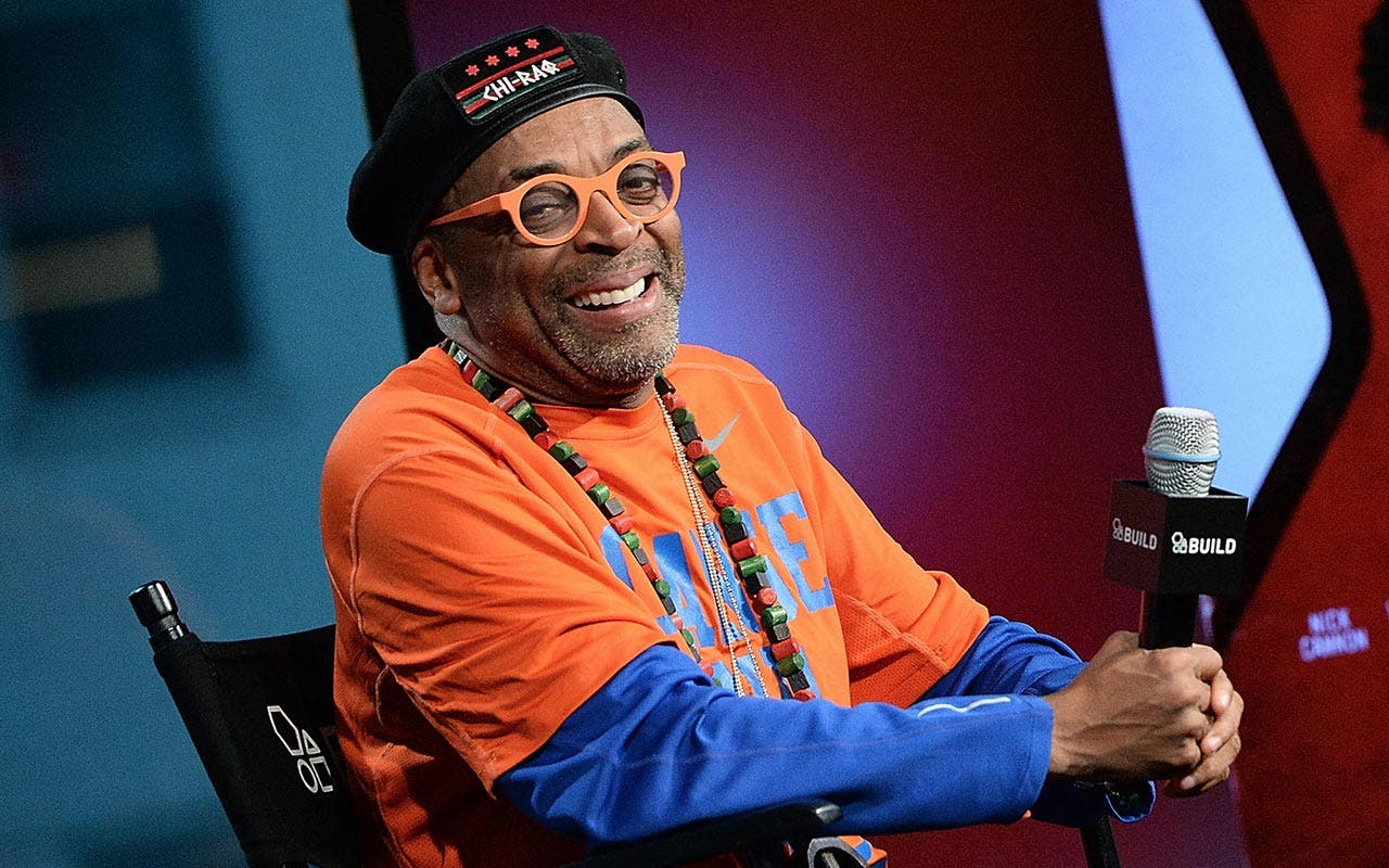 How To Get A Loan With Bad Credit >> Spike Lee Net Worth | Bankrate.com