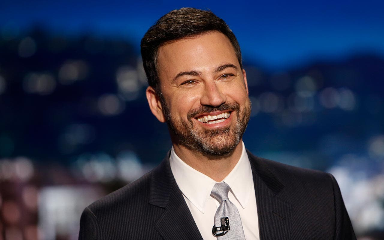 jimmy kimmel - photo #24