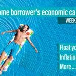 Home borrowers can feel safe floating their rate