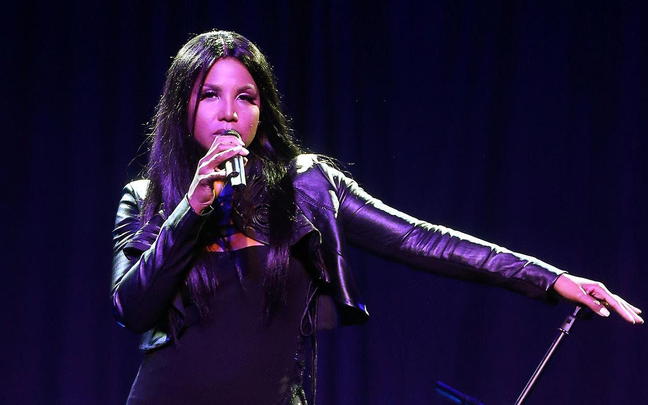 Toni Braxton Net Worth | Bankrate.com