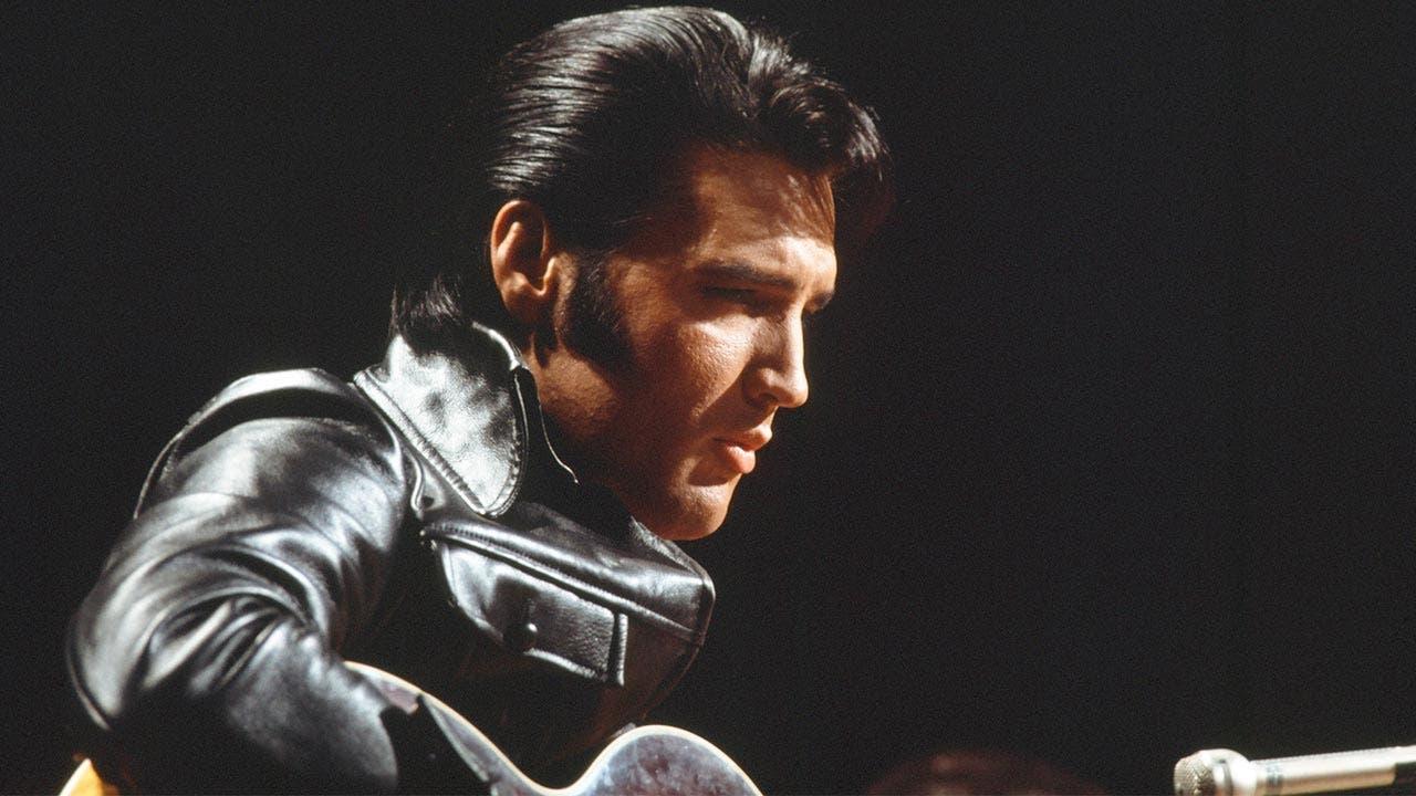 Elvis Presley Net Wort...