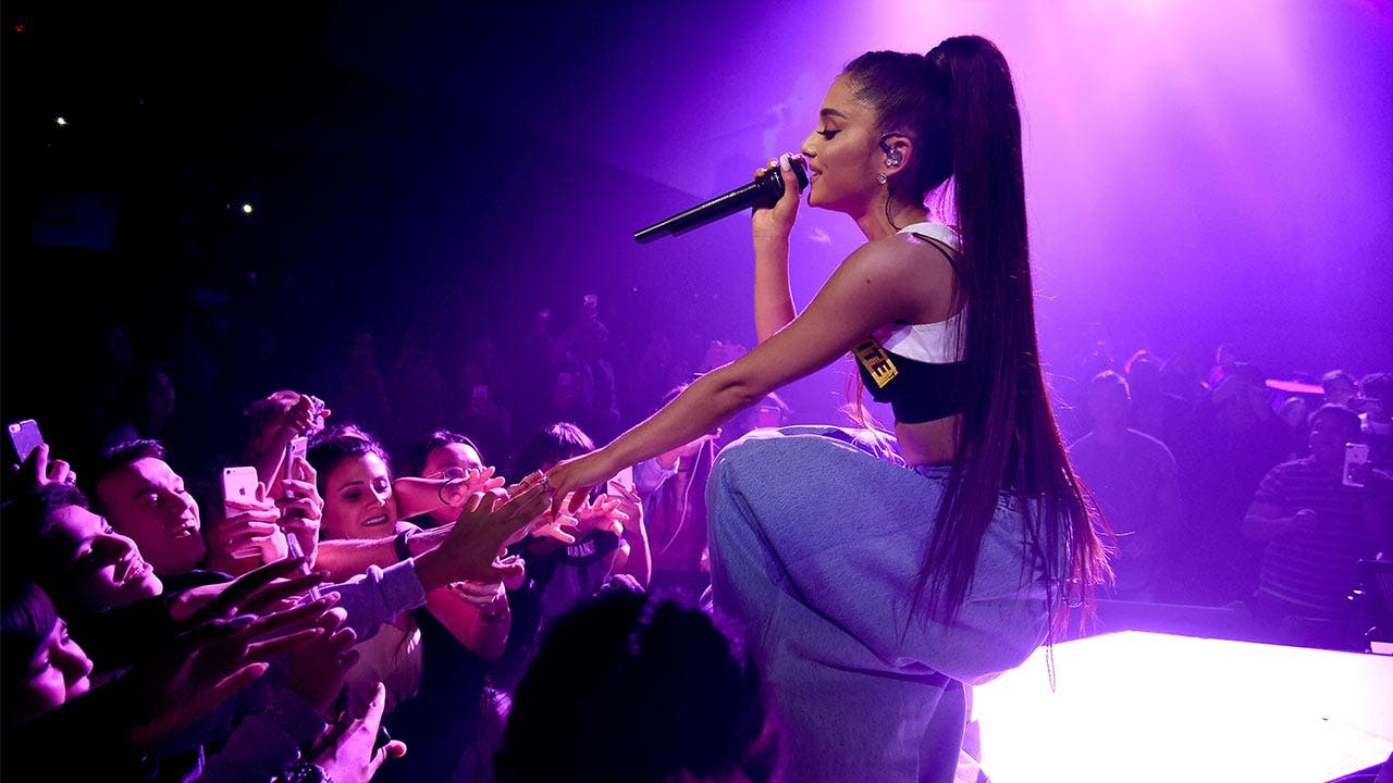 Ariana Grande's Net Worth Proves She's One Of The World's ...